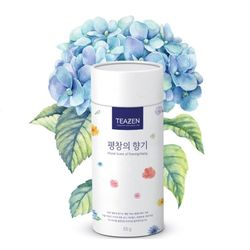 티젠 평창의 향기 잎차 55g