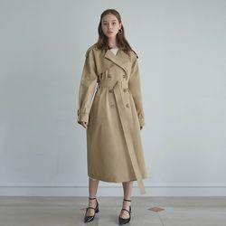 2018 NEW trench coat 런던 트렌치코트
