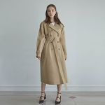 NEW trench coat 런던 트렌치코트