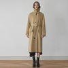 2018 NEW trench coat 오드리 트렌치코트