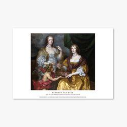 Lady Elizabeth Thimbelby - 안소니 반 다이크 022