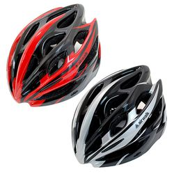 성인용 에어워크 에어로05 인몰드 헬멧인라인자전거