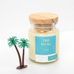 TROPICAL 트로피칼-120g