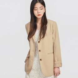 duly 3-button jacket