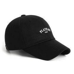 1982 W PLATEAU CAP BLACK