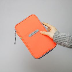 Better Together Pouch 03 - ORANGE