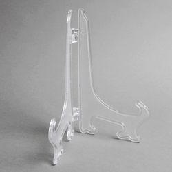 플라스틱 액자 받침(투명)