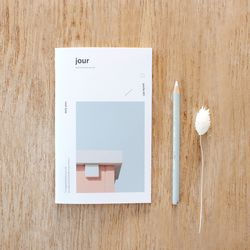 POCHE JOUR-daily plan