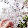 하트뿅뿅 벚꽃케이스 아이폰X 7 8