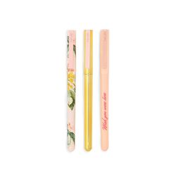 WRITE ON PENCIL SET-paradiso greetings