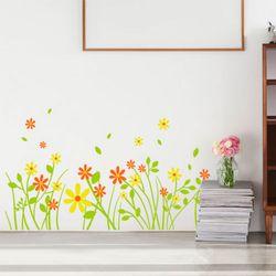 ih904-꽃잎흩날리는날(2톤)그래픽스티커