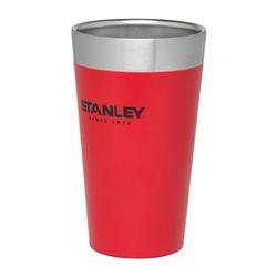 [STANLEY] 스탠리 스태킹 진공 파인트 473미리 레드