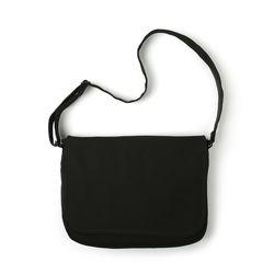 마지언타이틀 러너스백 Runners bag (Black)