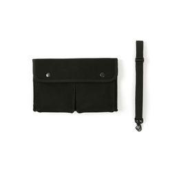 마지언타이틀 트리퍼백 Tripper bag (Black)