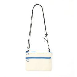 마지언타이틀 스트롤백 Stroll bag (Ecru)
