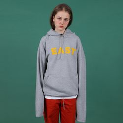 [N] East hoodie-gray