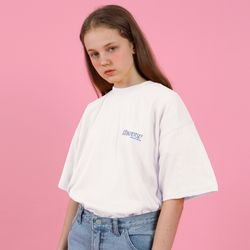 [N] Ncover signature logo tshirt-white