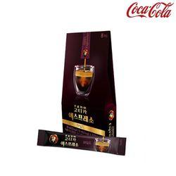 조지아고티카에스프레소마일드10ml스틱8X5팩(40개)