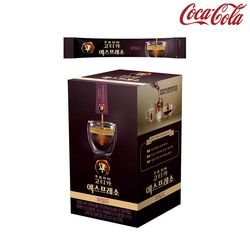 조지아고티카에스프레소마일드10ml스틱8X5X3박스(120)