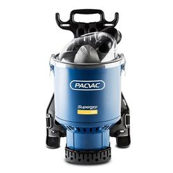 PACVAC 백팩 슈퍼프로700 유선 헤파필터 청소기