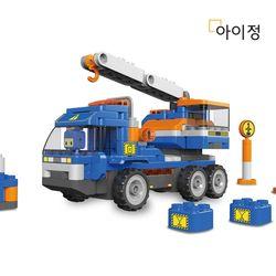 푸타오 파이블럭 5종변신 크레인 장난감 세트