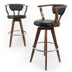 Lema레마 스핀 바 의자