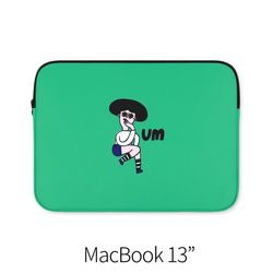 Um (노트북 13인치 파우치)