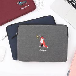 테일러버드 V3 노트북 파우치 13인치