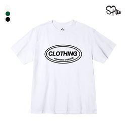 슈퍼레이티브 - CLOTHING 반팔티 - 4컬러