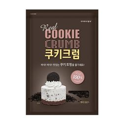 동서 쿠키크럼-쿠키분태 800g