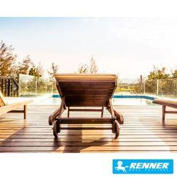 레너 우드 UV 바니쉬 (실외용) 투명 코팅제 500ml