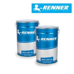 레너 우드 UV 바니쉬 (실외용) 투명 코팅제 1L