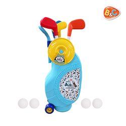 어린이 프로골프놀이세트 어린이 장난감