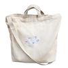 popcorn bichon cross bag