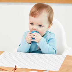 비오 친환경 프리미엄 순면 유아 일회용 테이블매트