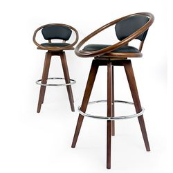 Lema Round 레마 라운드 스핀 바 의자