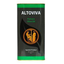 알토비바 포마스 올리브 오일 5L