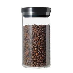 하리오 커피 캐니스터 밀폐용기 1000ml(MCN-300B)