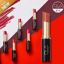 DLA 멜팅 핏 립스틱 03 드라이 로즈
