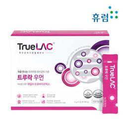 HURUM 트루락 임산부 유산균 1박스(2gX30개입) 우먼