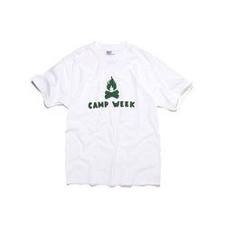 Camp week