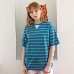 TOi TOKYO 도트 포인트 ST 반팔 티셔츠 GB