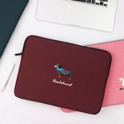 테일러버드 V3 노트북 파우치 15인치