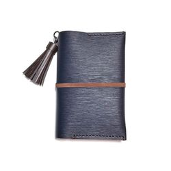 PASSPORT CASE (T-NAVY)
