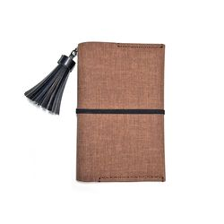 PASSPORT CASE (F-BROWN)