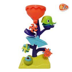물레방아 놀이 아기목욕 장난감 목욕놀이