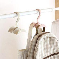 옷걸이형 가방걸이