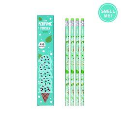 향기 솔솔 연필 (민트)