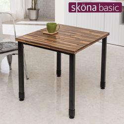 보누스 750 철재 식탁 테이블