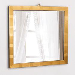 글린 800 사각 벽걸이거울